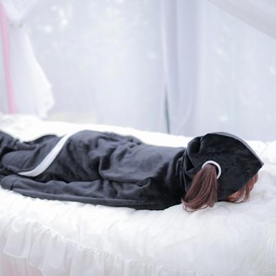 頭から爪先まで暖かさを身にまとったまま、アクティブに家事をすることも、ダラダラ過ごすことも可能