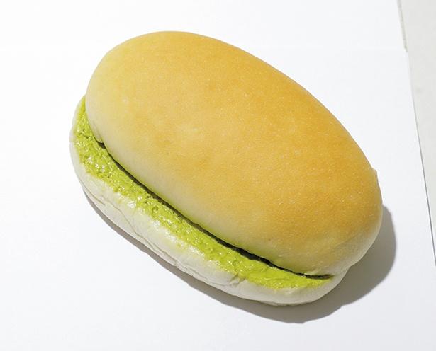 「抹茶」(200円)
