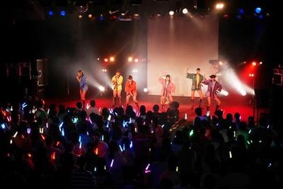 名古屋市消防局広報アンバサダー公式テーマソング「おっと!め組の火の用心 」も披露