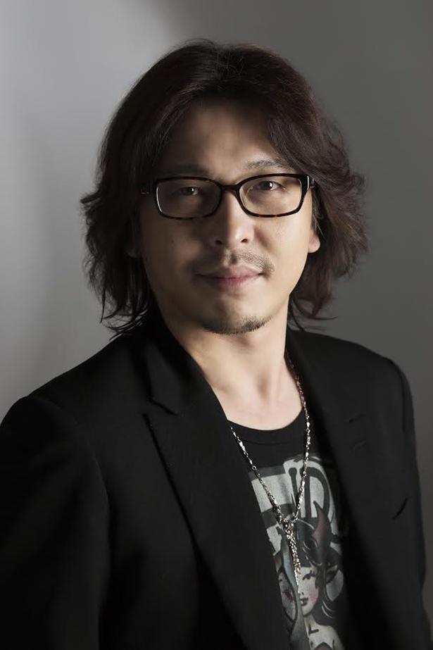 作・演出を手がける西田大輔