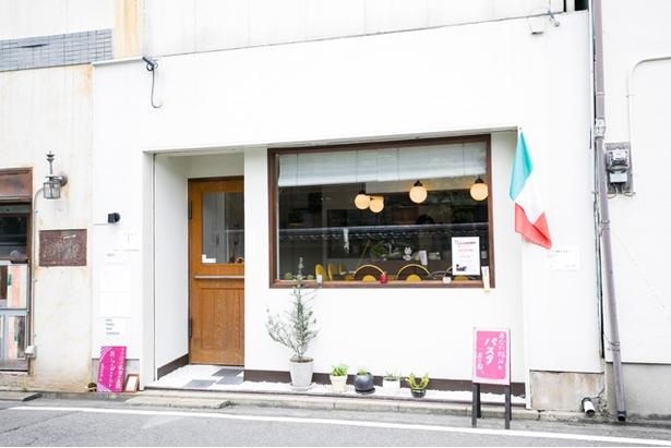 店は筑紫女学園近く。平尾の人気バル「LIVING D」の姉妹店としてオープンした