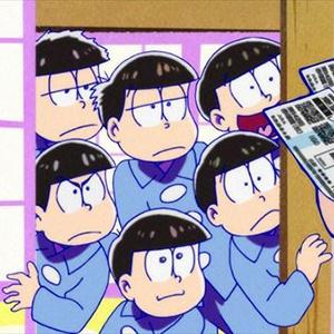 「おそ松さん 第2期」第6話の先行カットが到着。イヤミがやって来た理由は!?