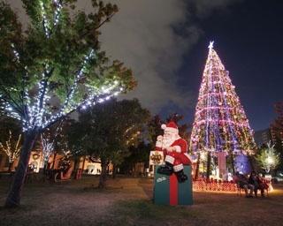 名古屋テレビ塔(名古屋市中区)で「CITY LIGHT FANTASIA by NAKED-NEW WORLD-」が開催