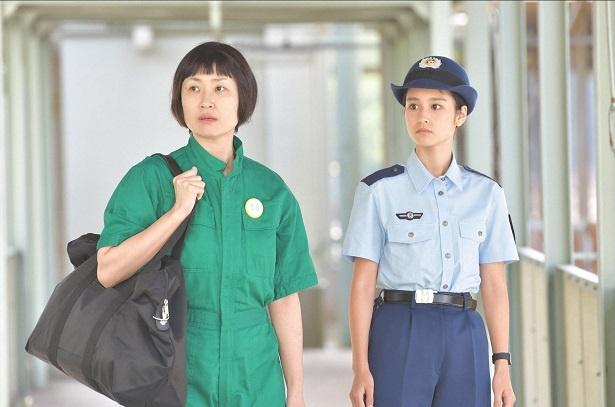 ドラマ「監獄のお姫さま」では新人刑務官・高山を熱演!