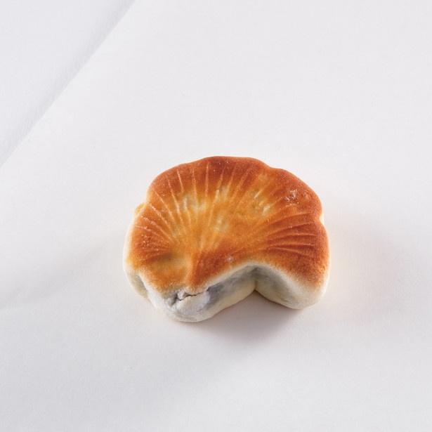 「ぎんなん黄葉」(140円)/菊園製菓
