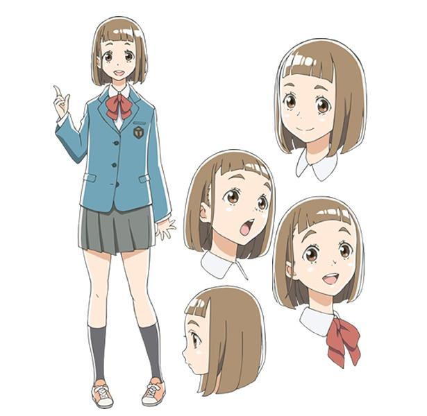 オリジナルアニメ「宇宙よりも遠い場所」水瀬いのり、花澤香菜らが出演!2018年1月から放送決定!