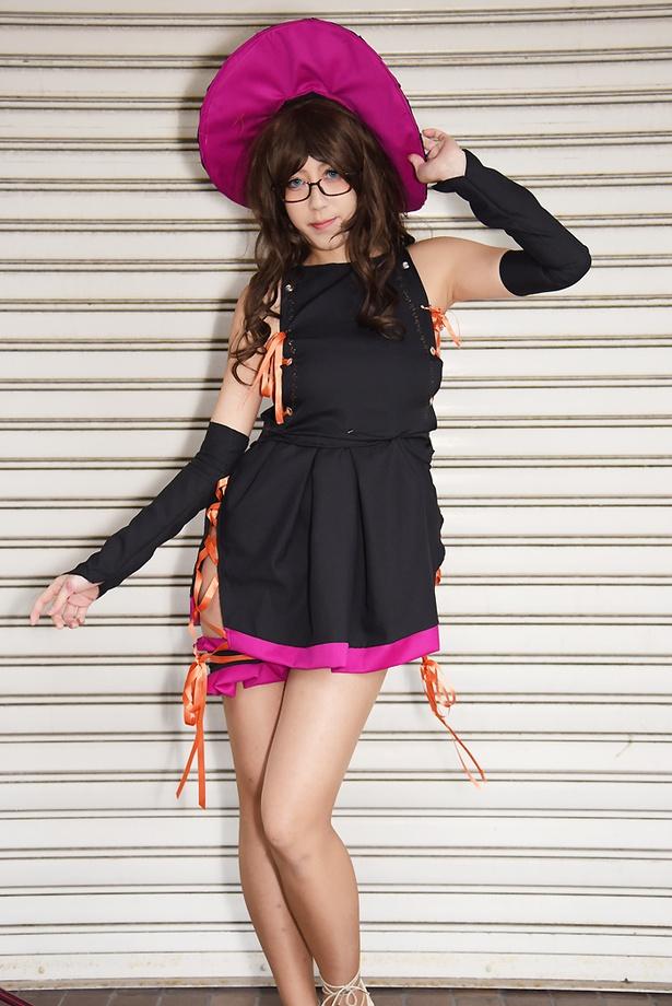 【コスプレ20選】「Fate」シリーズのサーバントが競演!池袋ハロウィン2017で見つけた美人コスプレイヤー総まとめ