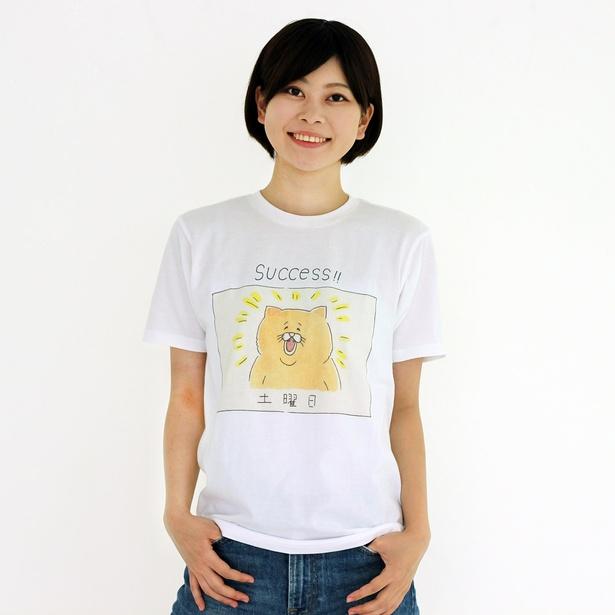 フェリシモ猫部から、残念な猫『ネコノヒー』のコラボグッズが登場!