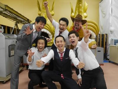 【写真を見る】「2017秋 星が丘フリンジ 演劇祭」では、憲俊など名古屋の役者と共演