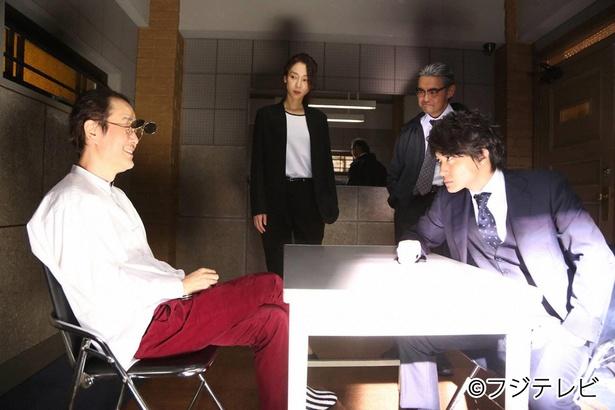 「刑事ゆがみ - フジテレビ 第5話」的圖片搜尋結果