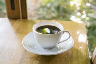 コーヒーは、「オリジナルブレンド」(500円)をはじめ、7種類ある「シングルオリジン」(550円〜)を用意