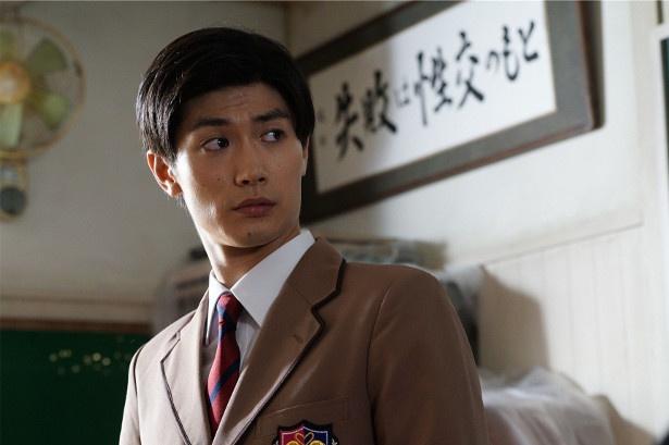 「オトナ高校」で30歳で童貞なエリートを全力で演じる三浦春馬