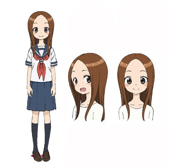 追加キャストにM・A・Oや小倉唯も!TVアニメ「からかい上手の高木さん」新情報公開!