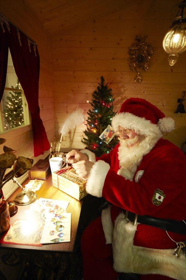 ホテルニューオータニは、12月1日(金)から12月25日(月)の期間、クリスマスプランを提供する