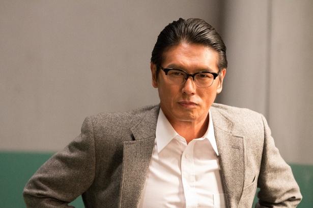 黒柳徹子のキャリアを導いた劇作家、故・飯沢匡役を演じる高橋克典