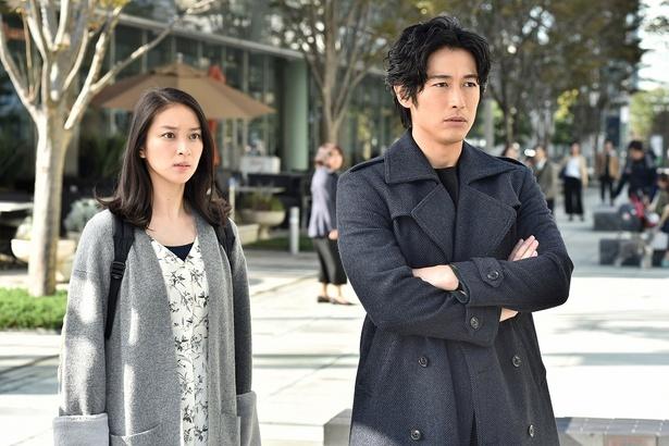 11月12日(日)放送の「今からあなたを脅迫します」第4話は澪(武井咲)の過去がからむ事件に千川(ディーン・フジオカ)が挑む