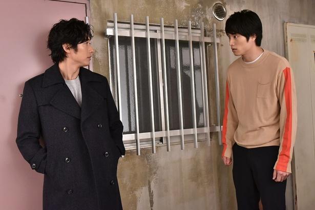 第3話のラストで裏の顔があることが分かった京田(鈴木伸之)。彼の狙いは一体何!?