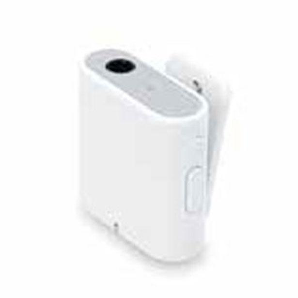 【写真を見る】お気に入りの「イヤホン」をワイヤレスに!「Bluetooth4.2搭載 ワイヤレスオーディオレシーバー」