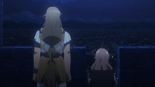 「Fate/Apocrypha」第19話のカットが到着。ついに空中庭園へ出撃なるか!?