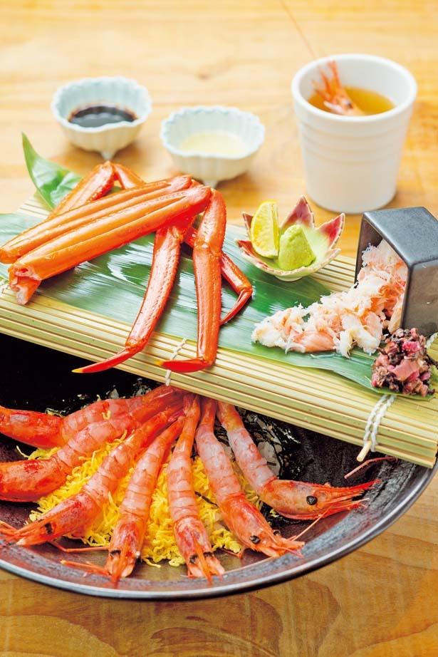 「わいの丼」(1480円)/KAN-ICHI