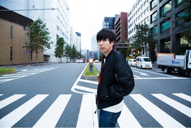 トリプルファイヤーでボーカルを務める吉田靖直にインタビュー