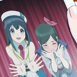 「Wake Up, Girls! 新章」第6話の先行カットが到着。FCバスツアー当日にとんだハプニング!?