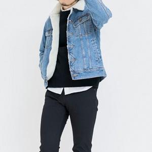 【恒例1万円コーデ講座】GUのデニムジャケットは機能とデザインが両立、コスパも最高