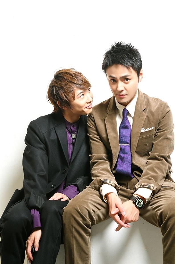 木村の第一印象は「お兄さんオーラがすごくて話しやすかった」と須賀