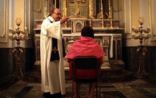 『悪魔祓い、聖なる儀式』は11月18日(土)公開