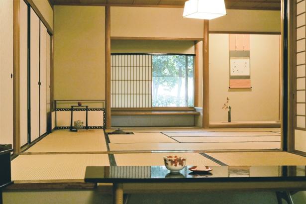「紅松庵」の入室は16時まで