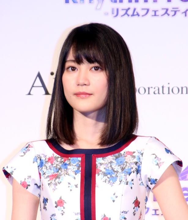 生田は「気付いたらたくさんの人が乃木坂のことを応援してくれるようになった」と心境を明かす