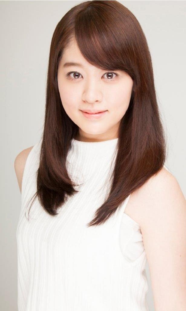 【写真を見る】MCを務める池田裕子はお姉さん的存在だ