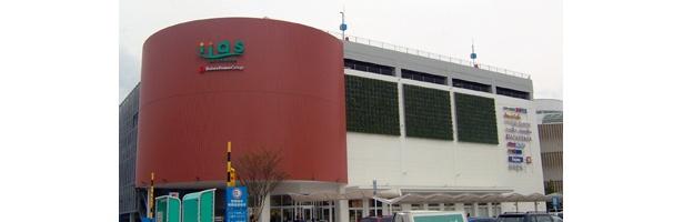 茨城県つくば市の「イーアスつくば」には茨城初出店の人気店も多数オープン