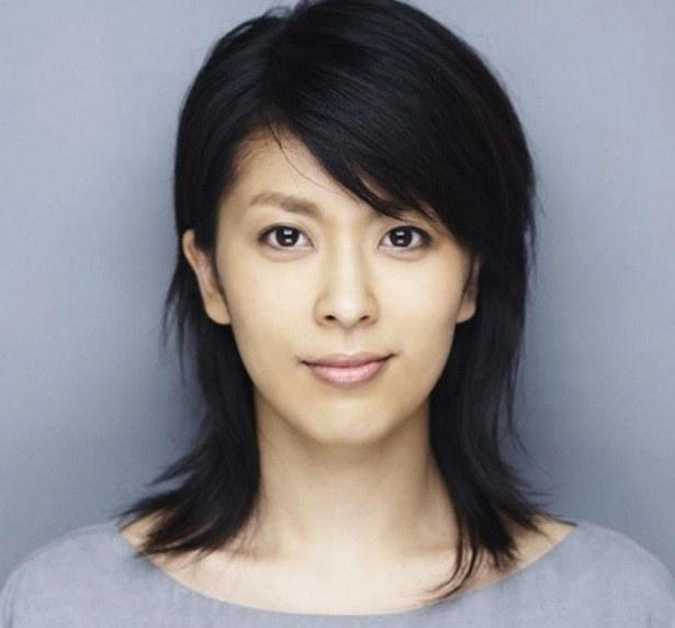「第68回NHK紅白歌合戦」に出演する松たか子