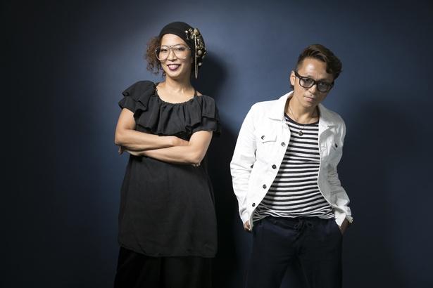 SETO&YOSHIE