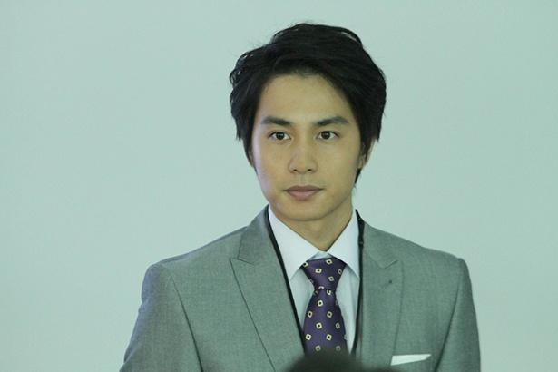 「連続ドラマJ 三島由紀夫『命売ります』」で、中村蒼が主演を務める
