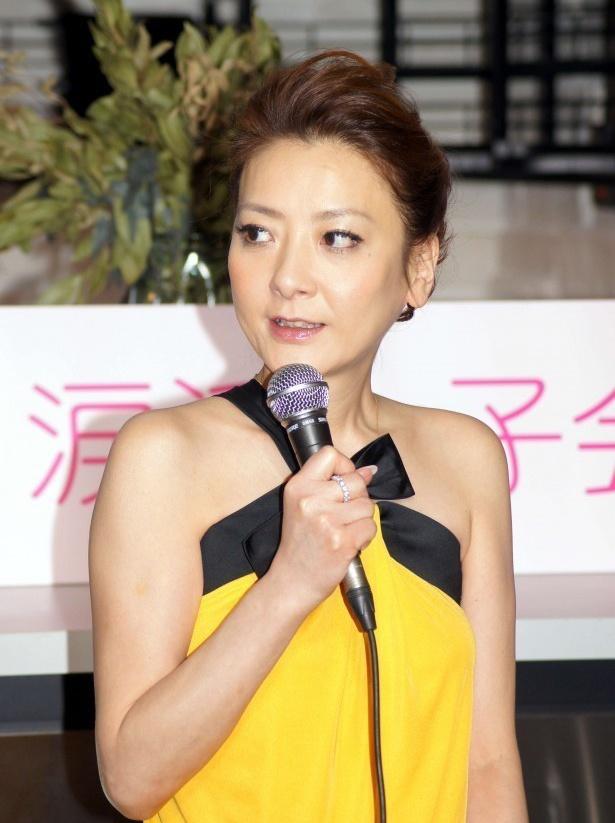 西川史子は渦中の日馬富士関との過去の騒動について真相を語った