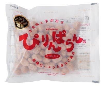 【8位】ぴりんぱらん(各種231円) /10F沖縄・九州フロア