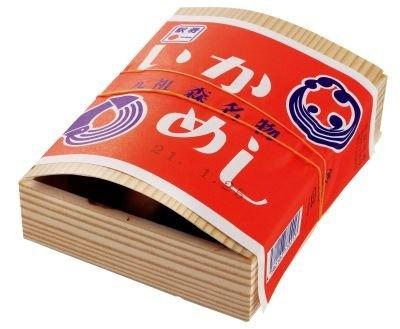 【7位】いかめし(500円)/B1めざマル鮮