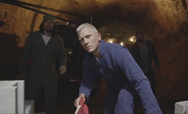 『ローガン・ラッキー』で4年ぶりの映画界復帰となったソダーバーグ。その手腕に衰えなし