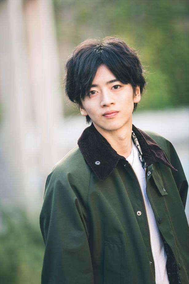 「仮面ライダーエグゼイド」の主役を務め、広い世代から注目される飯島寛騎