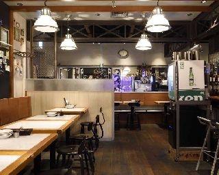 生ビールも飲み放題!気軽に楽しめるオイスターバー「ガンボ&オイスターバー 横浜そごう店」