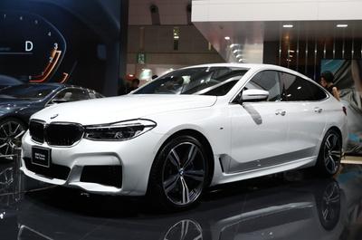 「BMW 640i xDrive M Sport Gran Turismo」