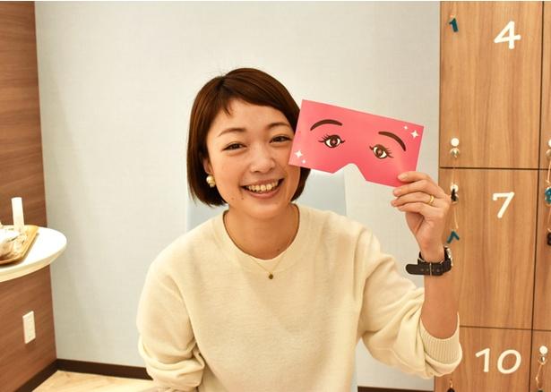 【写真を見る】博多銘菓・東雲堂の「二○加煎餅」とのコラボ企画を実施。かわいい!
