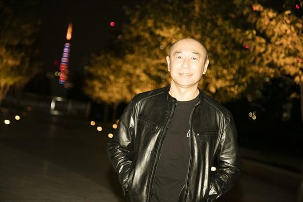 55歳ながらチェリーボーイを演じる高橋克実