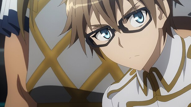 「Fate/Apocrypha」第20話のカットが到着。人類救済の願いを果たすことはできるのか!?