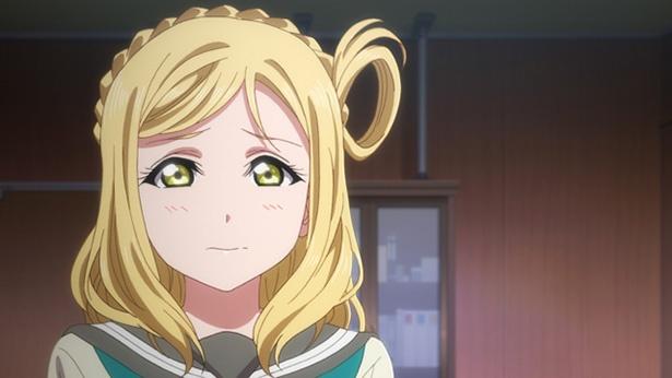 「ラブライブ!サンシャイン!! TVアニメ2期」第7話のカットが到着。約束を守るため、夜明けまで待つ…!