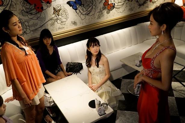 片山萌美が第8話のメインゲストとして登場!