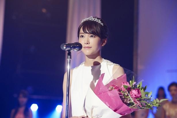 まるで宝石のよう!2年ぶりの主演作で桐谷美玲の魅力が炸裂