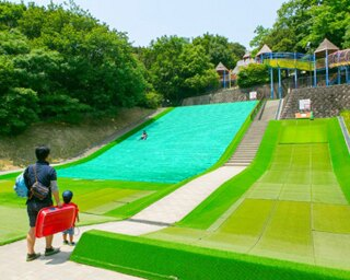 連休の後半は近場で遊ぼう!福岡でファミリーにおすすめの公園5選